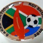 SAKKS NATIONAL Show pin 2010 - Prototype (Benigoi)