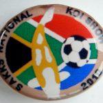 SAKKS NATIONAL Show pin 2010 - Prototype (Kikusui)