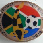 SAKKS NATIONAL Show pin 2010 - Prototype (Kiutsuri)