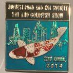 MPKS 2014 22nd Annual Koi Show