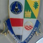 Promopin Hans van Domburg pin