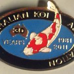 Australian Koi Association 30th Anniversary 2011