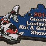 Greater Louisville Koi & Garden Society 2014 Koi Show