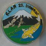 KLAN 23nd Interkoi Hariwake