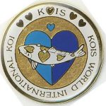 Kois World International Koi Blue/blue