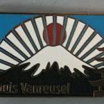 Louis Vanreusel Private Koi Pin