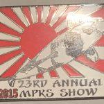 MPKS 2015 23rd Annual Koi Show