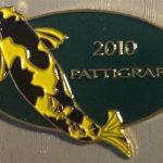 Pattigrafix 2010 Green