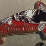 Pattigrafix 2011 Red
