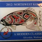 2012 - Silverdale, Washington