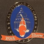 2013 Annual Koi Show