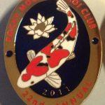 Rocky Mountain Koi Club 2011 Annual Koi Show