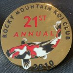 Rocky Mountain Koi Club 2010 Annual Koi Show