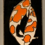 SAKKS National 2016 General pin
