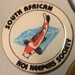 SAKKS Trophy pin