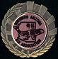 Southern Arizona Koi Association. Club Pin 1992