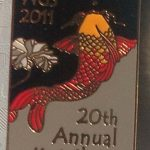 2011 - 20th Annual Koi Show