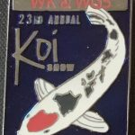 2014 - 23rd Annual Koi Show