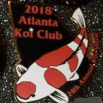 2018 - 24rd Annual Koi Show