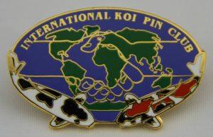 IKPC Membership Pin