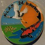 KLAN 24rd Interkoi Orange Sun