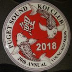 PSKC - Young Koi Show 2018 20th Anniversary