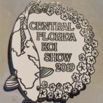 Central Florida Koi Show 2019 Limited Edition