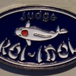 Koi Idol judges pin