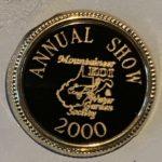 MK&WS annual show 2000