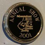 MK&WS annual show 2001