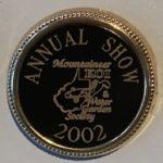 MK&WS annual show 2002
