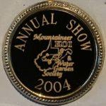 MK&WS annual show 2004