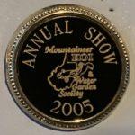MK&WS annual show 2005