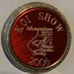 MK&WS annual show 2006