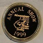 MK&WS annual show 1999