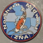 Northern Midwest ZNA Club pin