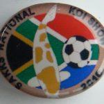 SAKKS NATIONAL Show pin 2010 - Prototype (Hariwake)