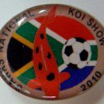 SAKKS NATIONAL Show pin 2010 - Prototype (Akabekko)