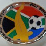 SAKKS NATIONAL Show pin 2010 - Prototype (Kigoi)