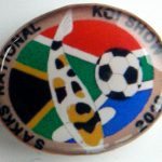 SAKKS NATIONAL Show pin 2010 - Prototype (Kinshowa)