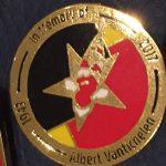 In Memory of Albert Vantichelen 1943-2017