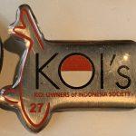 Koi's Koi Owners of Indonesia Society