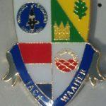 Promopin Jack Waaijer pin