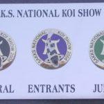 SAKKS 2006 Show - 3 pin sets (limited editon of 15 sets).