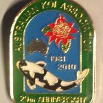 Australian Koi Association 29th Anniversary 2010