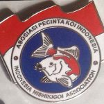 APKI Asosiasi Pecinta Koi Indonesia