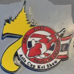 7th All Asia Cup Koi Show Taiwan 2014