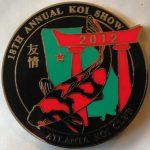 2012 - 18th Annual Koi Show