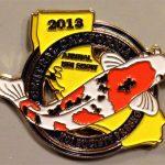 2013 - 35th Annual Show - Sanke