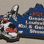 Greater Louisville Koi & Garden Society 2014 Koi Show